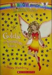Cover of: Goldie, the sunshine fairy
