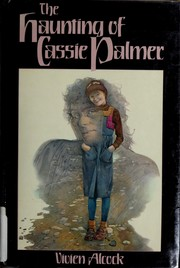 Cover of: Haunting of Cassie Palmer, The
