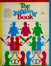 Cover of: The Juggling Book