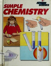 Cover of: Simple chemistry