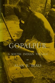 Cover of: Gopalpur |