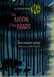 Cover of: The moon of the bears