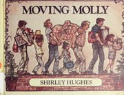 Cover of: Moving Molly