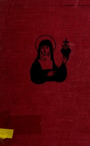 Cover of: St. Margaret Mary: apostle of the Sacred Heart.