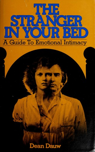 The stranger in your bed (1979 edition) | Open Library