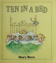 Cover of: Ten in a bed | Mary Rees
