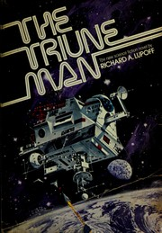 Cover of: Triune Man