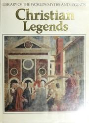 Cover of: Christian Legends