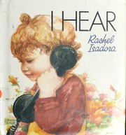 Cover of: I hear