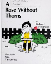 Cover of: A rose without thorns