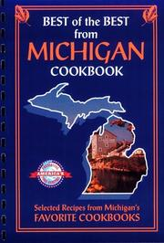 Cover of: Best of the best from Michigan |