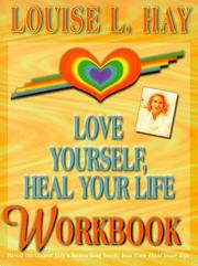 Cover of: Love yourself, heal your life workbook