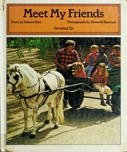 Cover of: Meet my friends