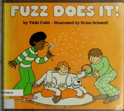 Cover of: Fuzz does it!