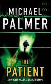Cover of: The Patient