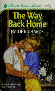 Cover of: The Way Back Home | Emilie Richards