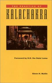 Cover of: The practice of Kalachakra