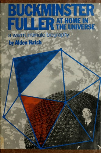 Buckminster Fuller by Alden Hatch