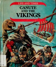 Cover of: Canute and the Vikings
