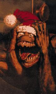 Cover of: Monster at Christmas