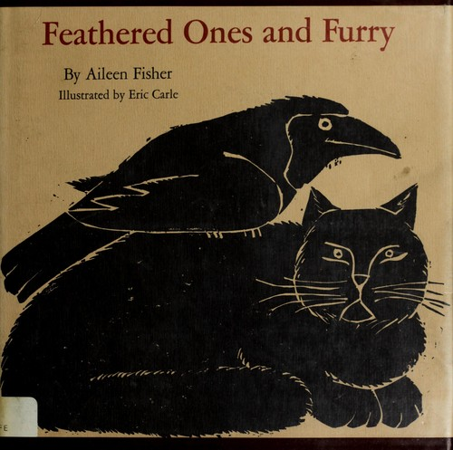 Feathered ones and furry by Aileen Lucia Fisher