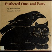 Cover of: Feathered ones and furry