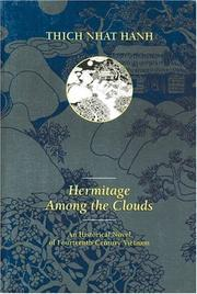 Cover of: Hermitage Among the Clouds | Thich Nhat Hanh
