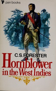 Cover of: Hornblower in the West Indies
