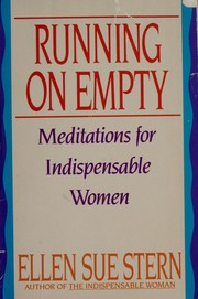 Cover of: Running on empty