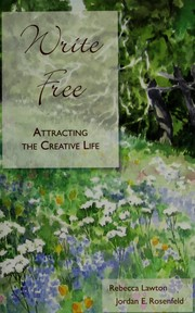 Cover of: Write free