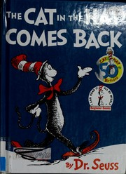 The Cat in the Hat Comes Back by P. D. Eastman, Dr. Seuss