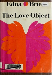 Cover of: The love object | Edna O