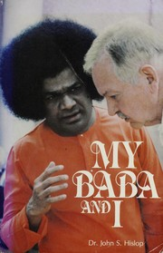 Cover of: My Baba and I | John Hislop