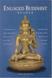 Cover of: Engaged Buddhist Reader