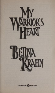Cover of: My Warrior's Heart