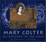 Cover of: Mary Colter
