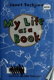 Cover of: My life as a book