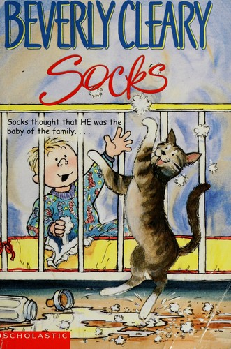 Chapter 7 Socks And Charles William Socks Book Project