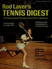 Cover of: Tennis digest
