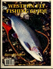 Cover of: Western fly fishing guide