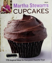 Cover of: Martha Stewart's cupcakes