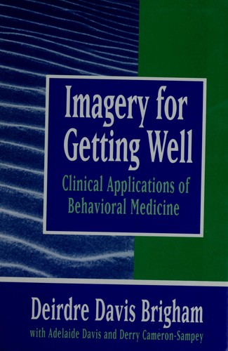Imagery for getting well