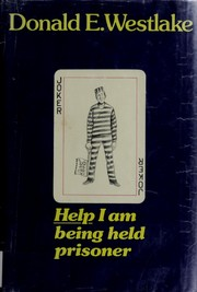 Cover of: Help I Am Being Held Prisoner