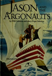 Cover of: Jason and the Argonauts