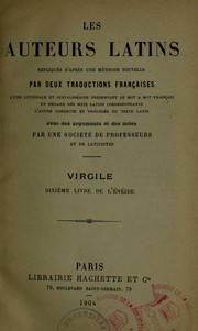 Cover of: L'Enéide