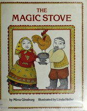Cover of: The magic stove