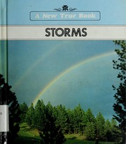Cover of: Storms