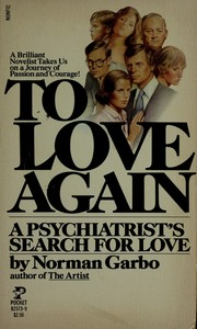 Cover of: To love again | Norman Garbo