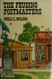 Cover of: The feuding postmasters | Wilson, Neill Compton