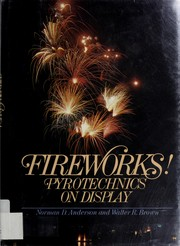 Cover of: Fireworks!